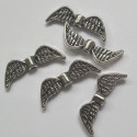 Angel wings. Pack of 10.