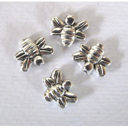 Bee beads, pack of 5
