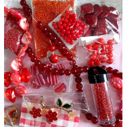 Red based bargain bundle