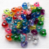 Little hearts, pack of 50