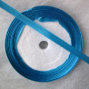 TH2004 - Satin style light blue ribbon. 25 yds roll.