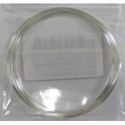 TH4900 - Bracelet memory wire. 12 loops.